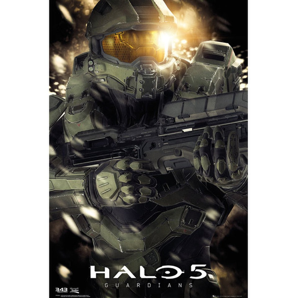 halo-5-master-chief-24-x-36-inches-maxi-poster
