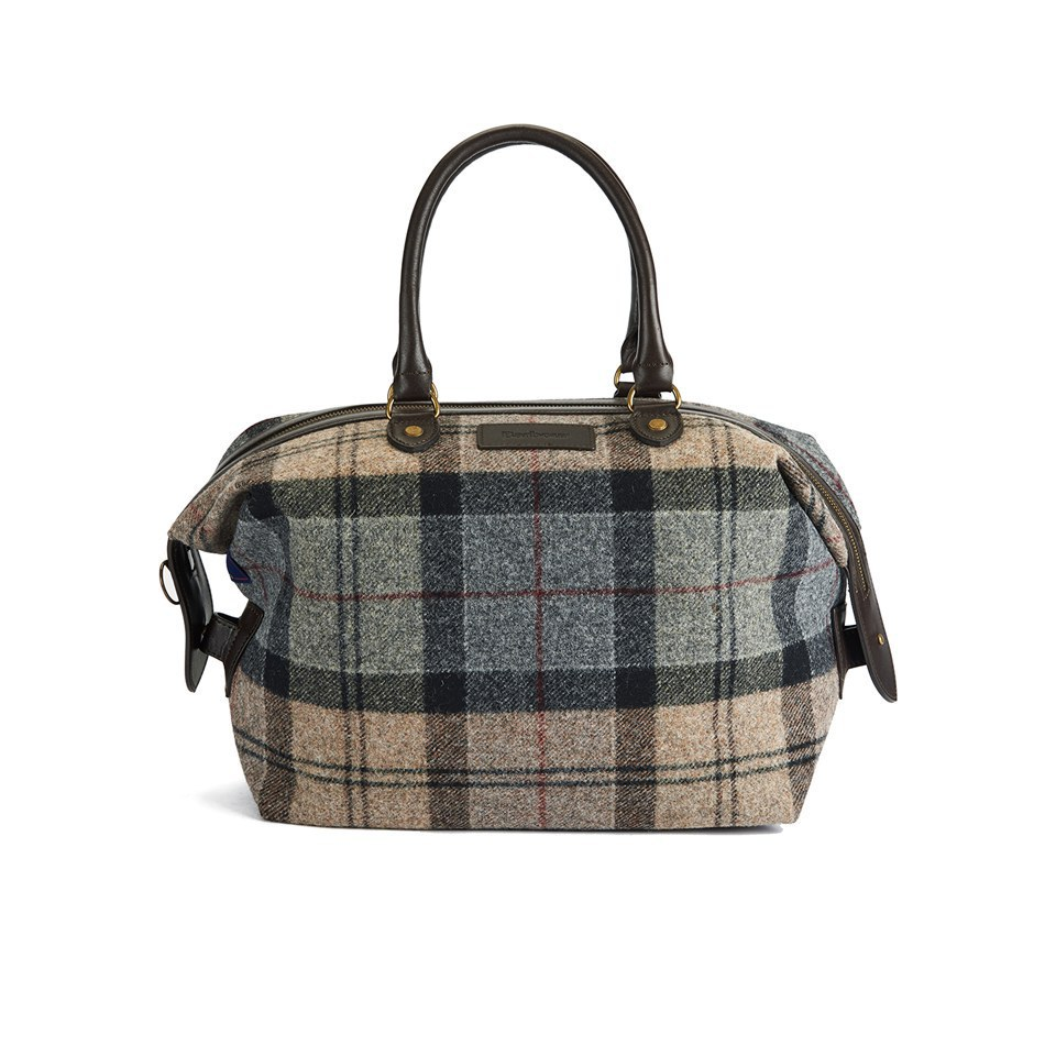 barbour-women-munro-tartan-mini-holdall-bag-winter-tartan