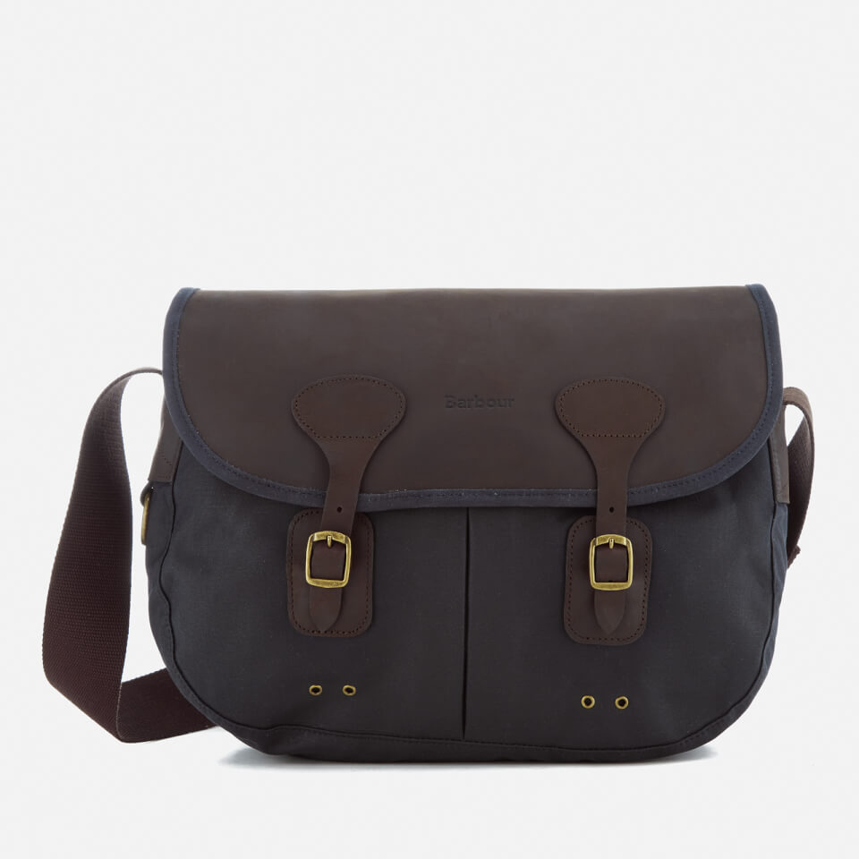 barbour-men-wax-leather-tarras-messenger-bag-navy