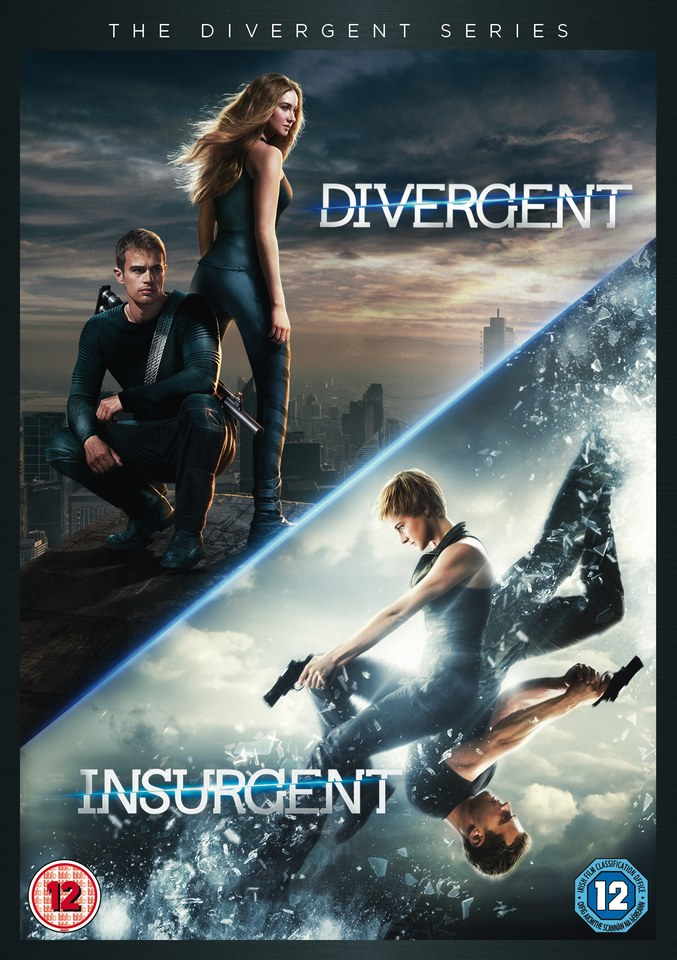 divergent-insurgent-double-pack