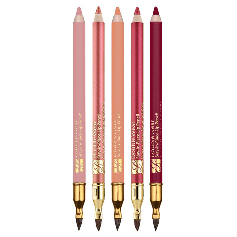 Köpa billiga Estée Lauder Double Wear Stay-in-Place Lip Pencil in Brick online