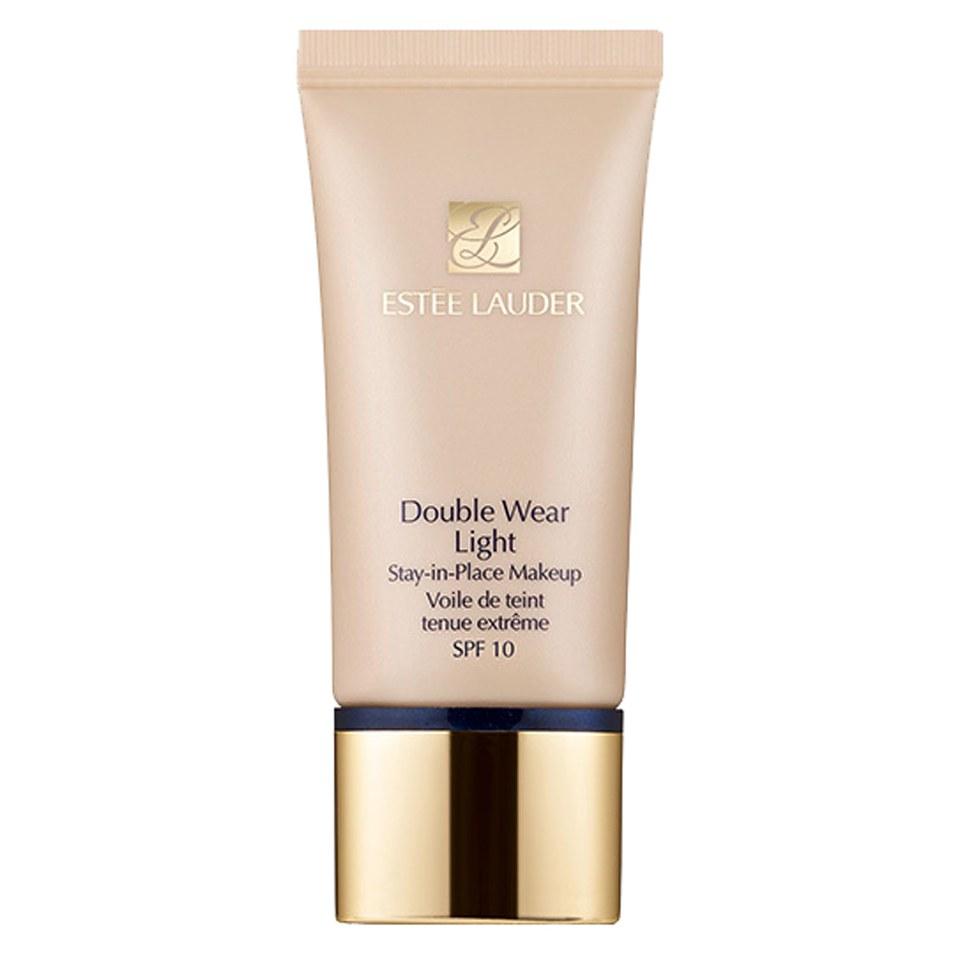 Estée Lauder Double Wear Light Stay-in-Place Makeup in Intensity 0.5