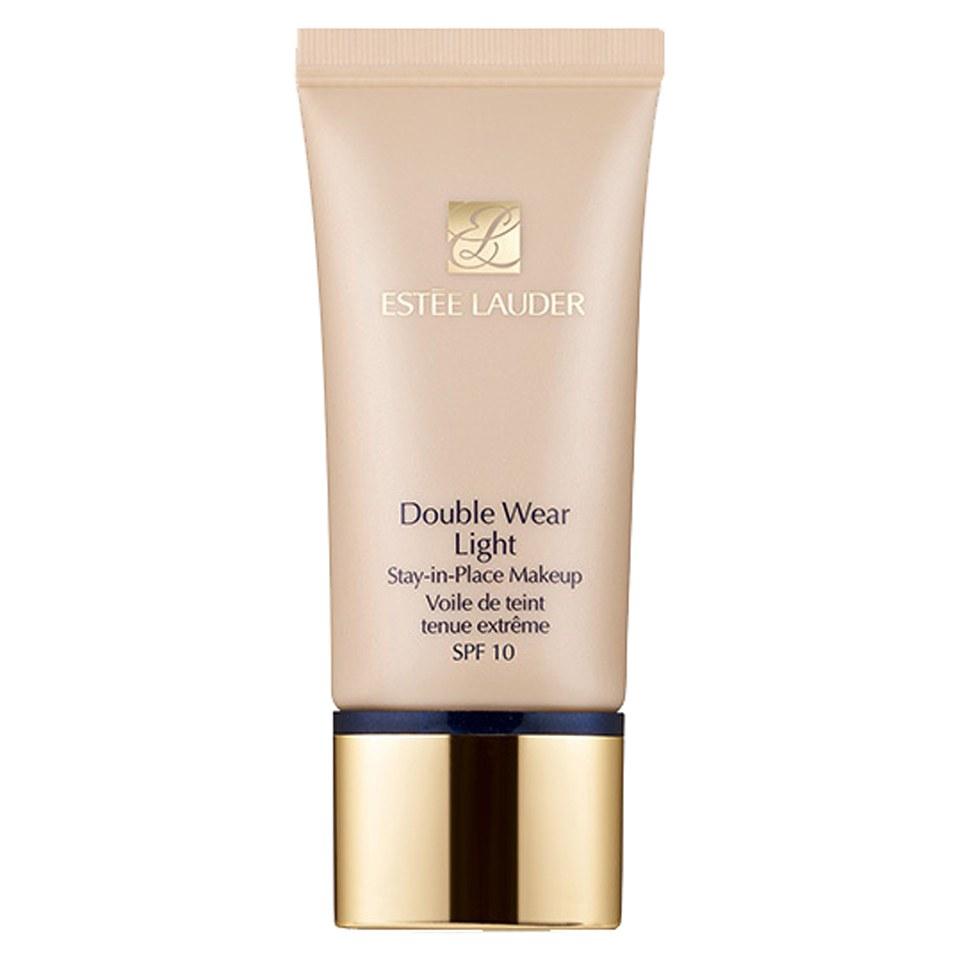 Estée Lauder Double Wear Light Stay-in-Place Makeup SPF10 in Intensity 4.0