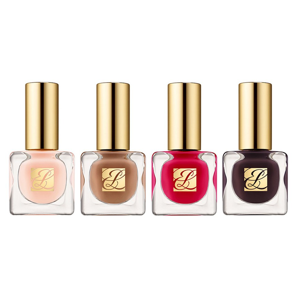 Köpa billiga Estée Lauder Pure Color Nail Lacquer in Love Bite online