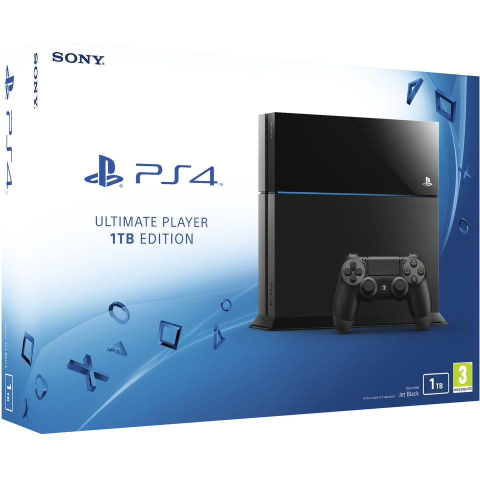 sony-playstation-4-1tb-ultimate-player-edition-console
