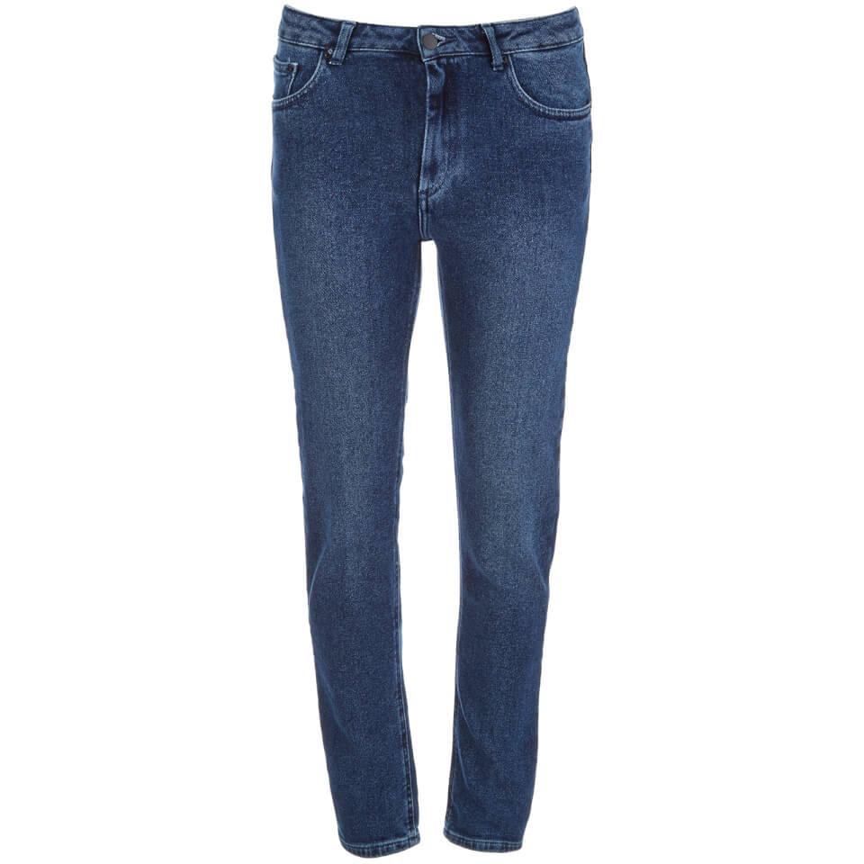 American Vintage Womens Tessie Jeans Indigo W25