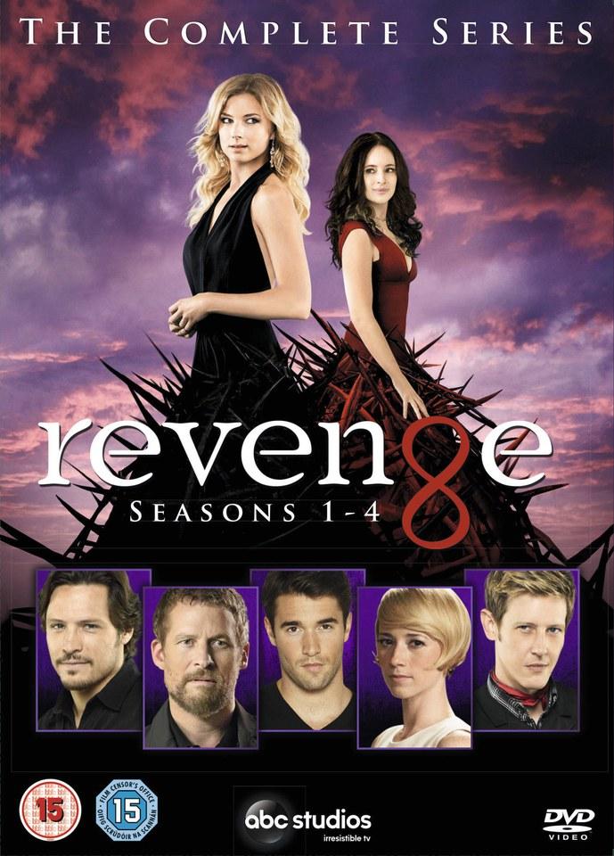 revenge-series-1-4