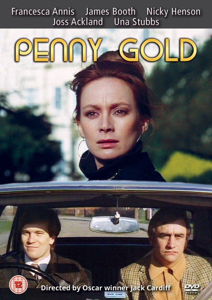 penny-gold