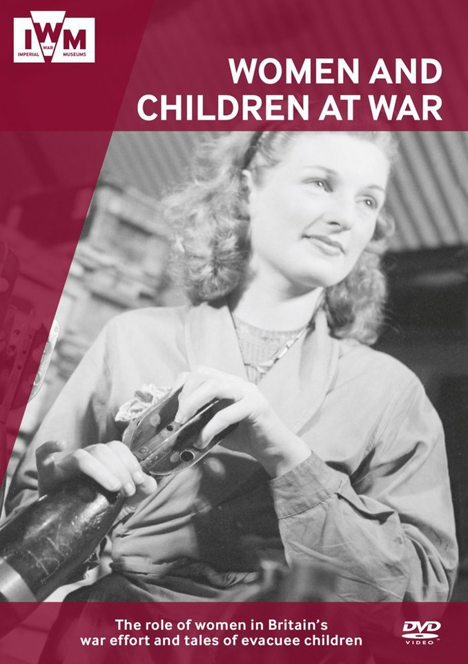 women-children-at-war