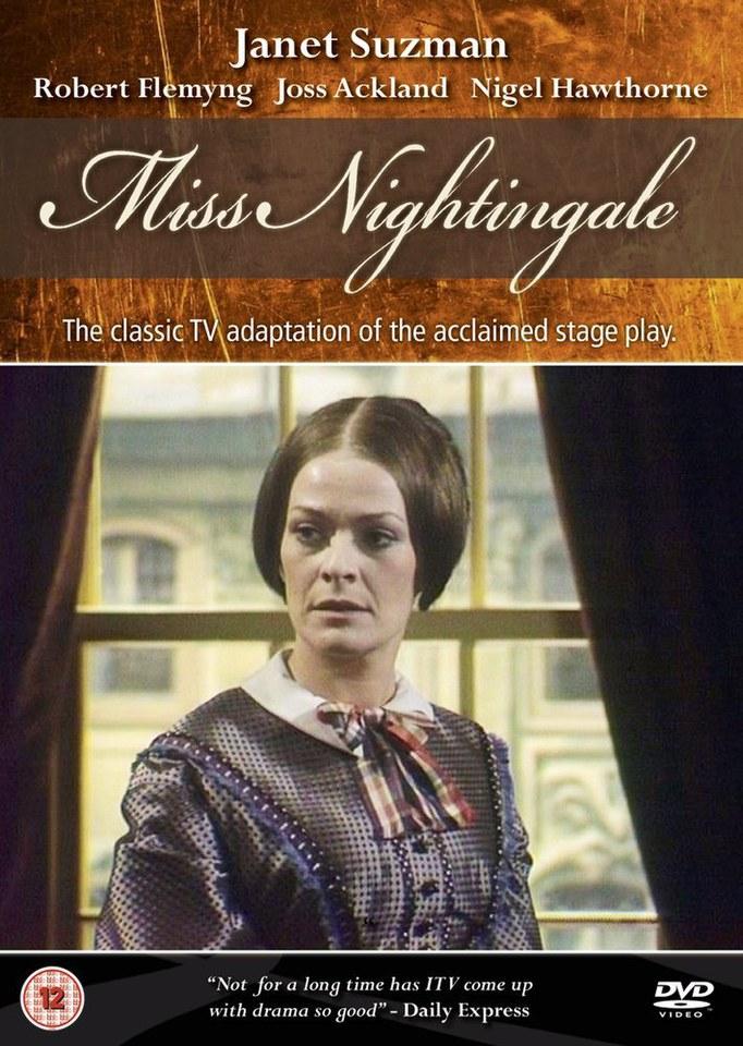 miss-nightingale