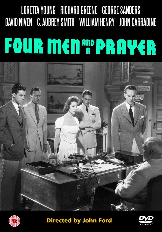 four-men-a-prayer