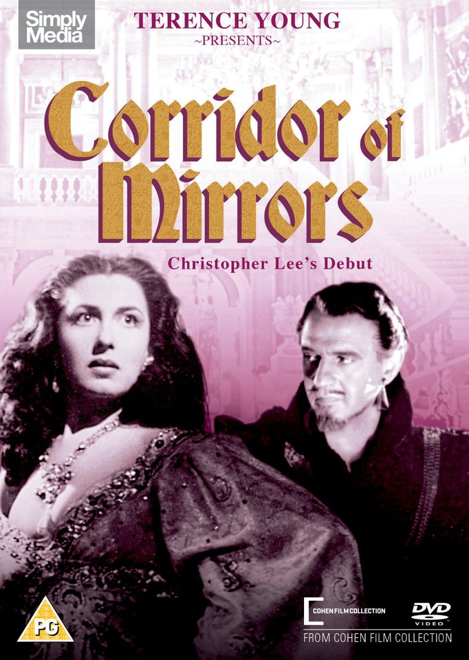 corridor-of-mirrors