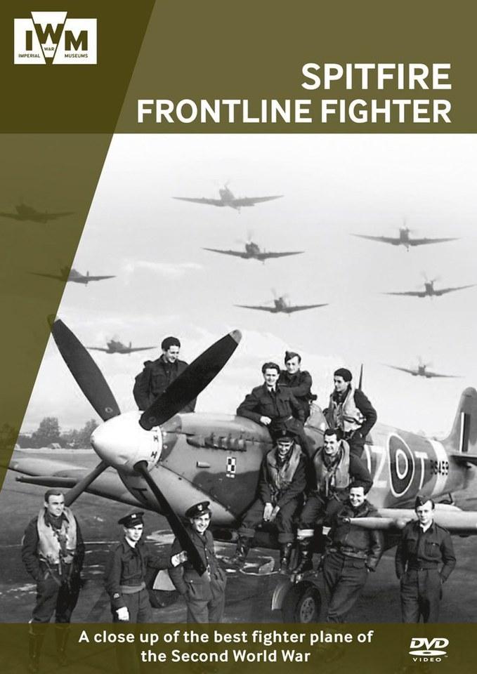 spitfire-frontline-fighter