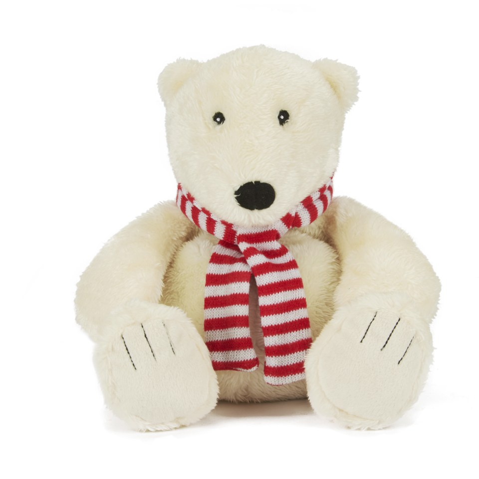 cosy-plush-cream-polar-bear-with-scarf