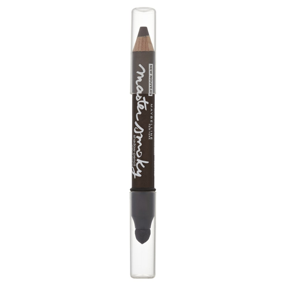 Köpa billiga Maybelline Master Smoky Eye Pencil - Smoky Black online