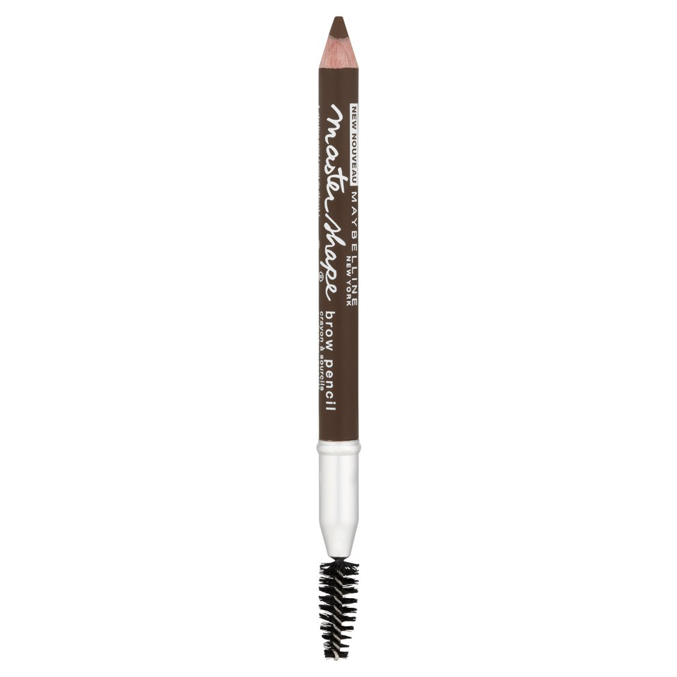 Maybelline Master Shape Brow Wenkbrauwpotlood Soft Brown Stuk