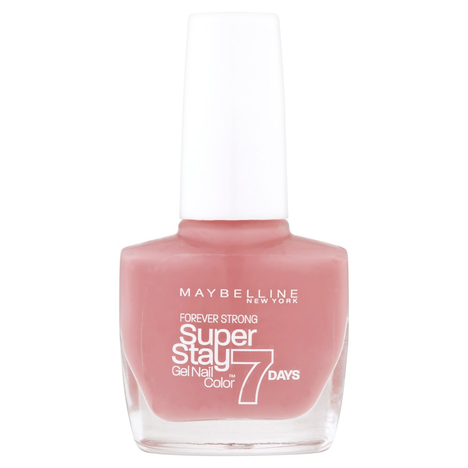 Maybelline Forever Strong Nagellak 135 Nude Rose Stuk
