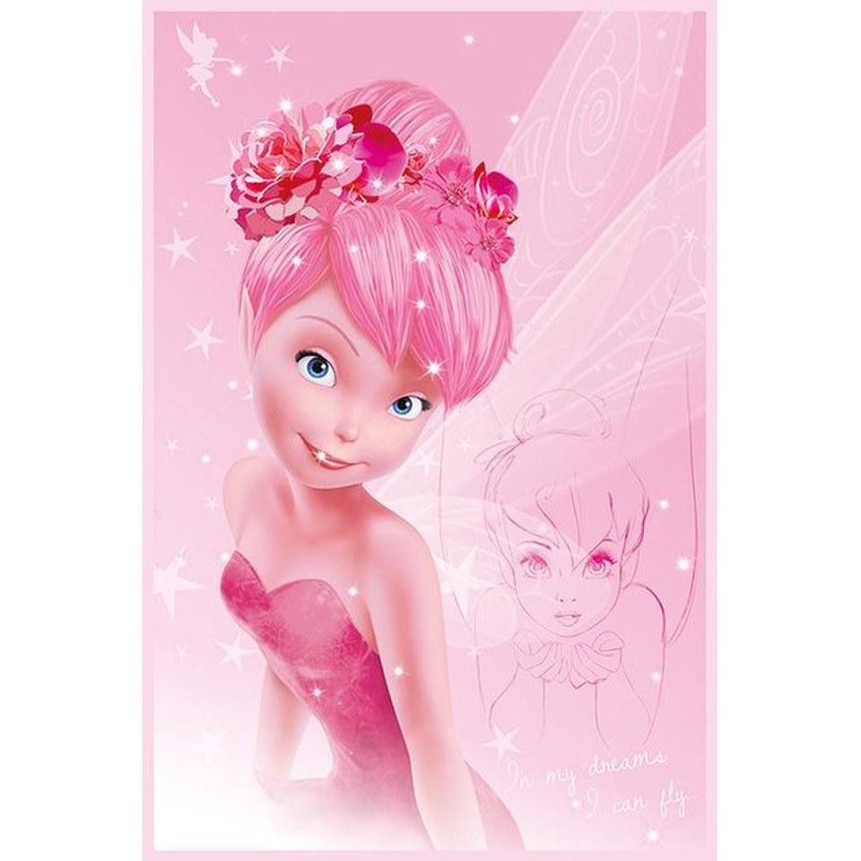 disney-princess-tink-pink-24-x-36-inches-maxi-poster