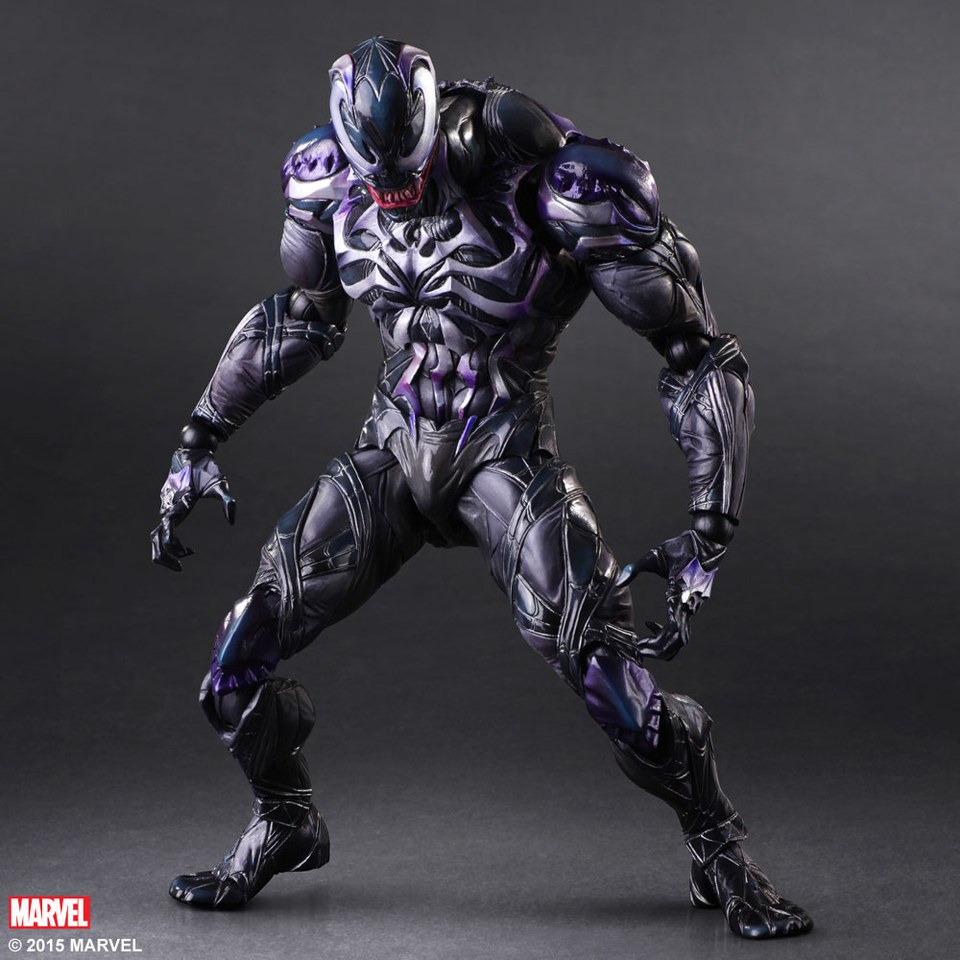 square-enix-marvel-comics-venom-variant-play-arts-kai-figure