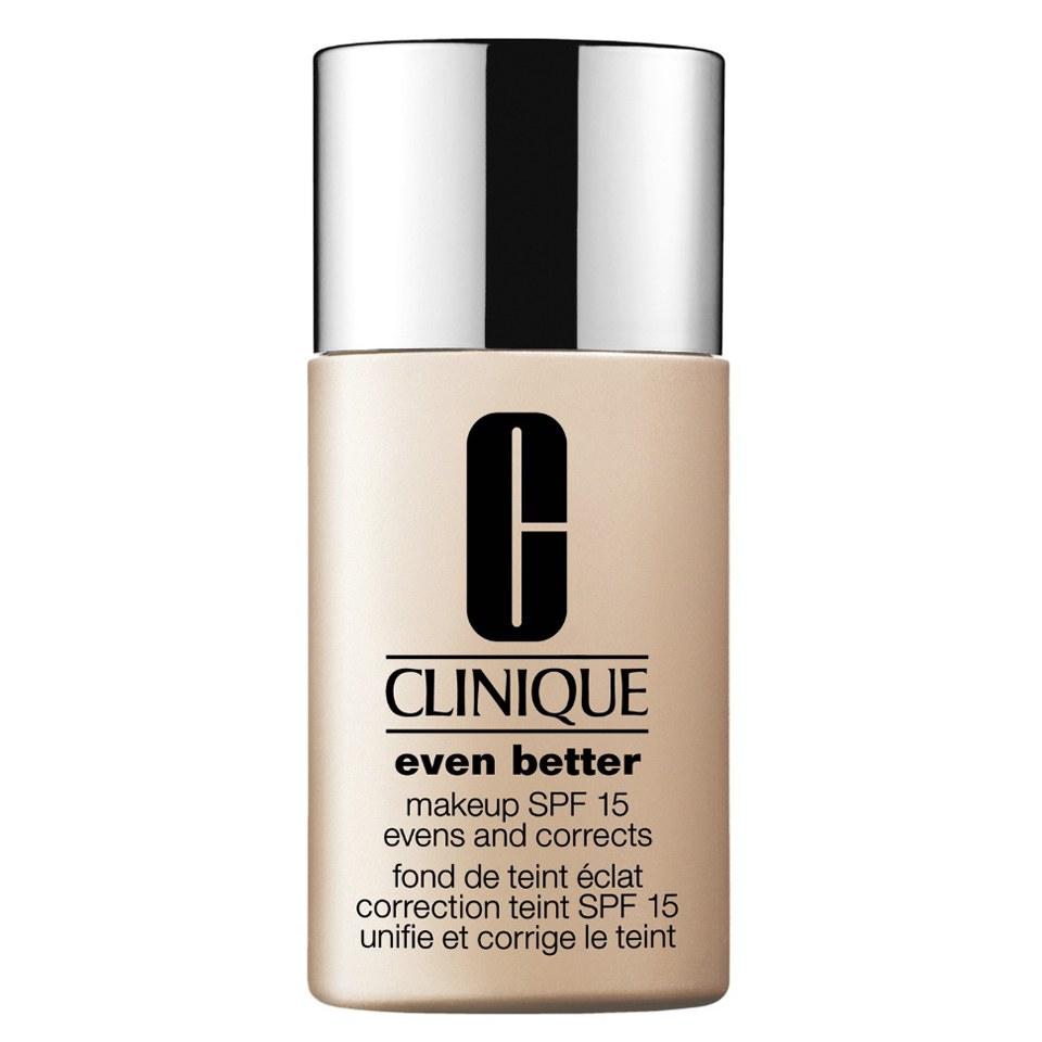 Clinique Even Better Makeup SPF15 30ml