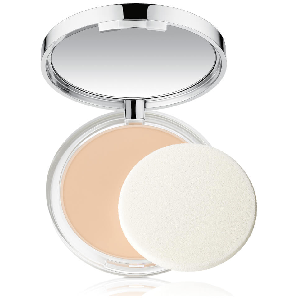 Face Powders Benefit Bareminerals Lookfantastic Clinique Super Powder Double Makeup Matte Ivory 01 Almost Spf15 10g