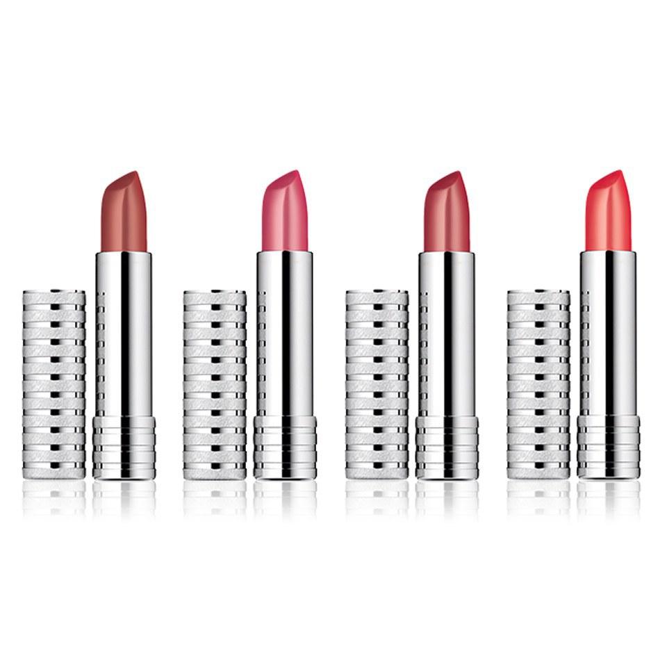 clinique-long-last-lipstick-beach-coral-soft-shine