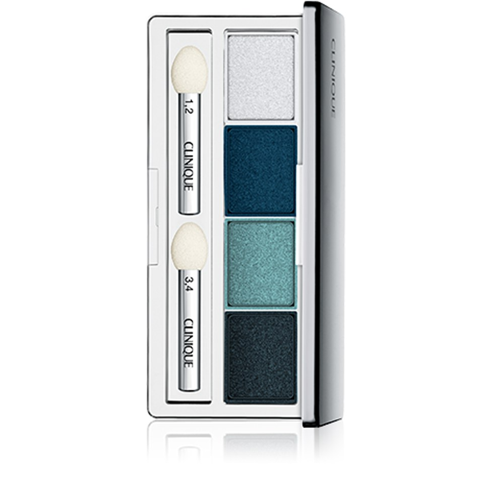 Clinique All About Shadow Quad Galaxy