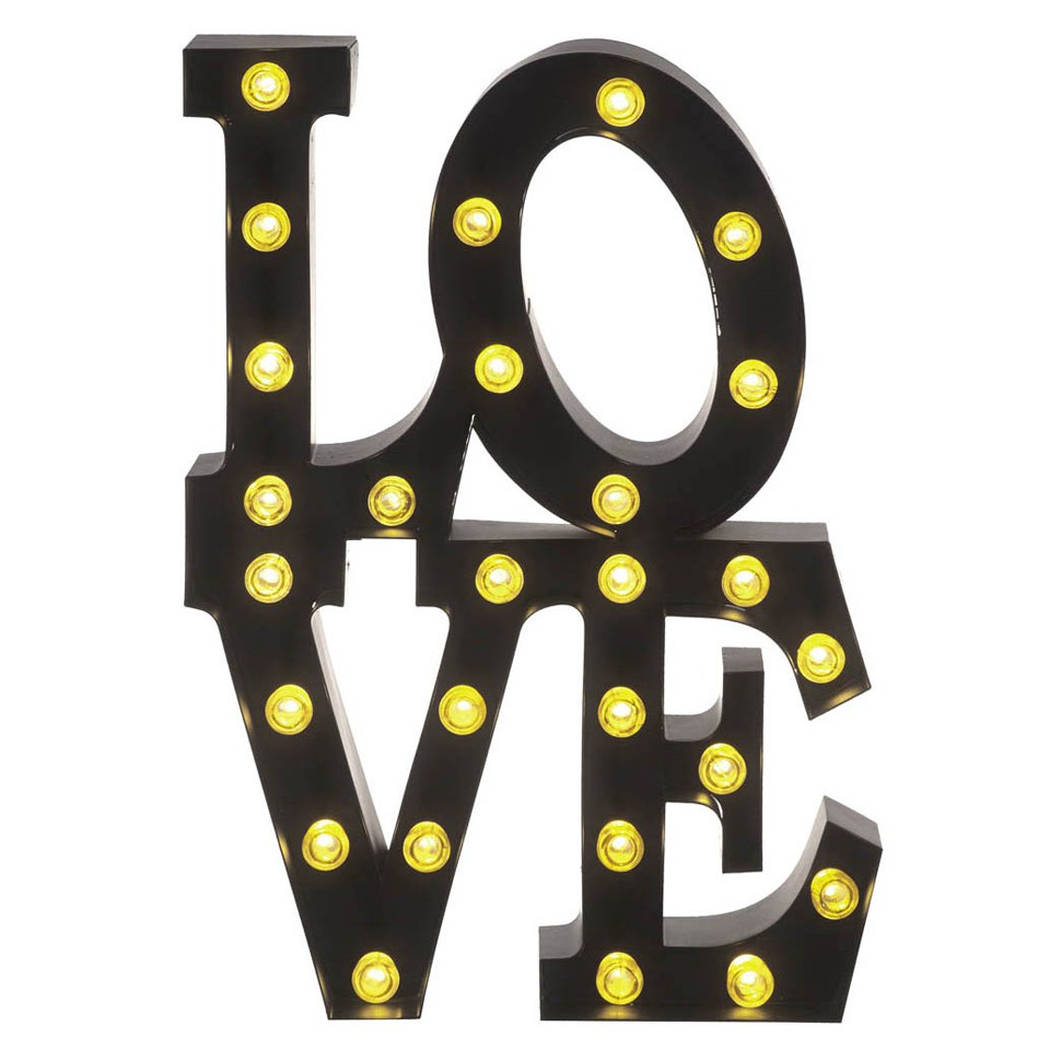 parlane-love-sign-black
