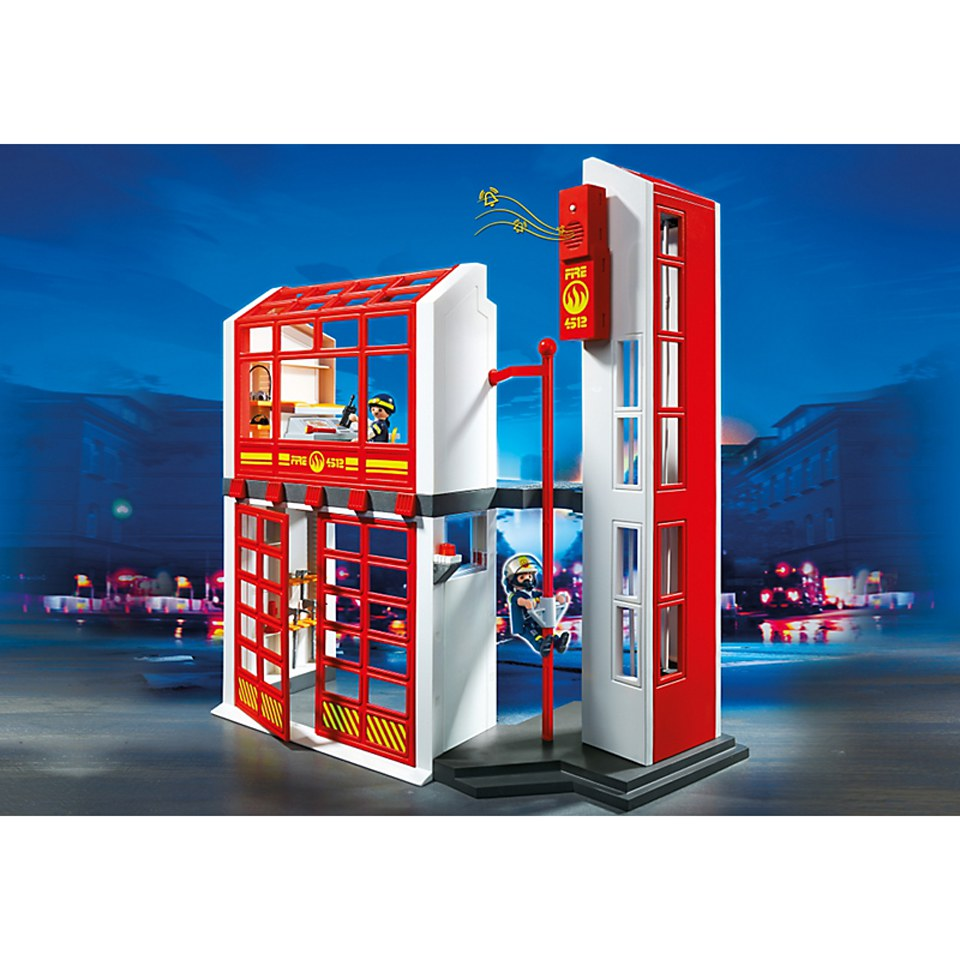 playmobil-fire-station-5361