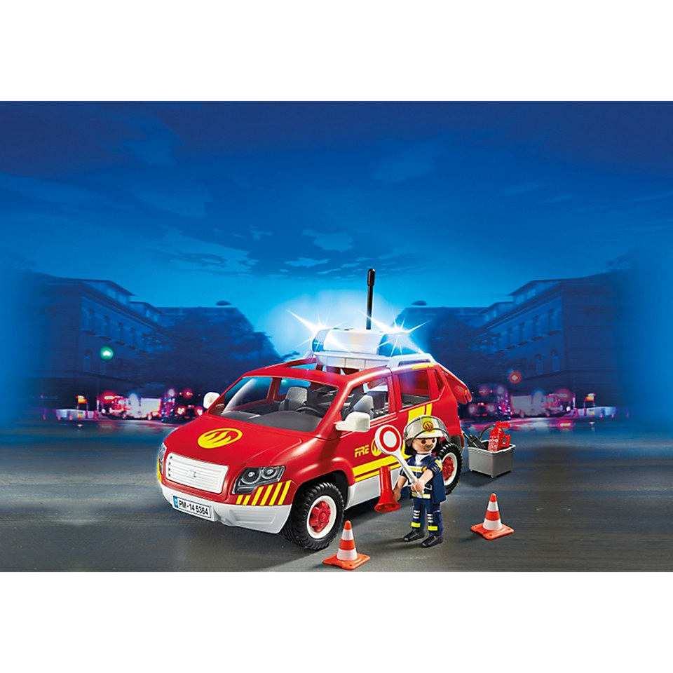 playmobil-fire-chief-car-with-lights-sound-5364
