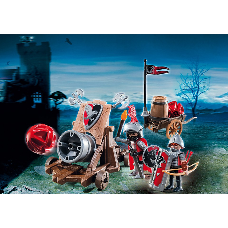 playmobil-hawk-knights-battle-cannon-6038