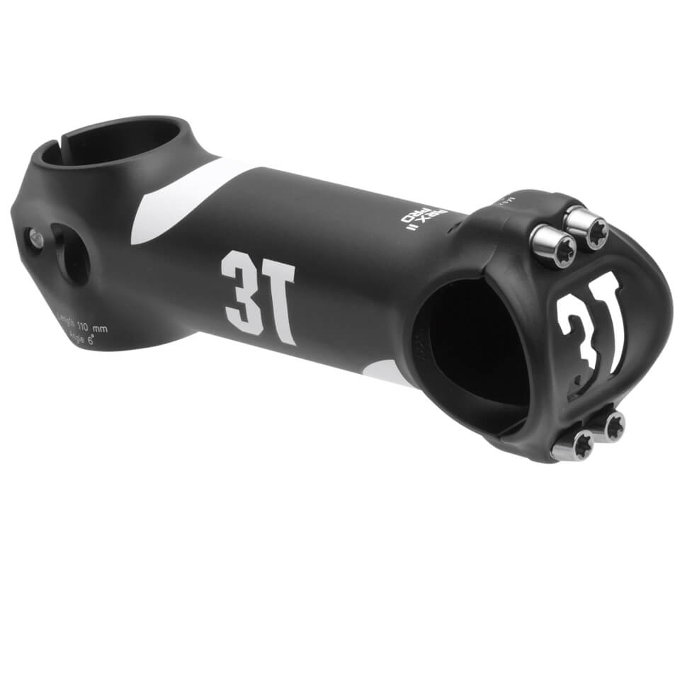 3t-arx-ii-pro-alloy-stem-blackwhite-6-degrees-110mm-blackwhite