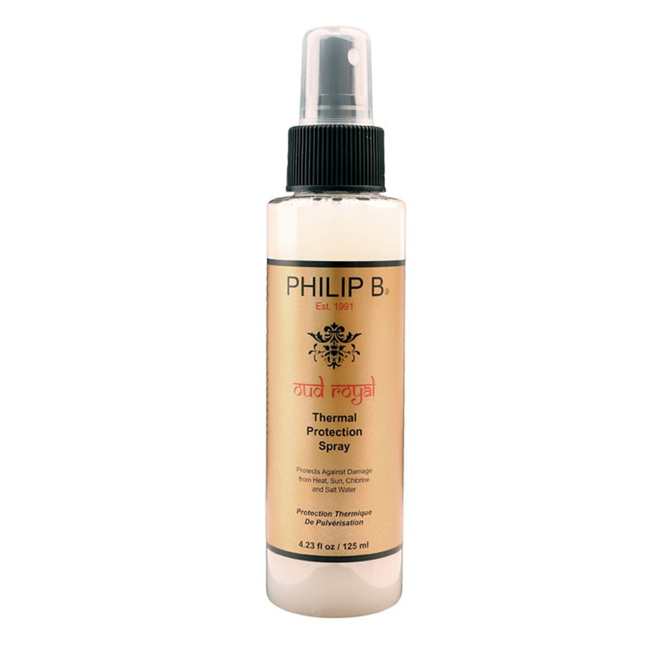 Köpa billiga Philip B Oud Royal Thermal Protection Spray (125ml) online