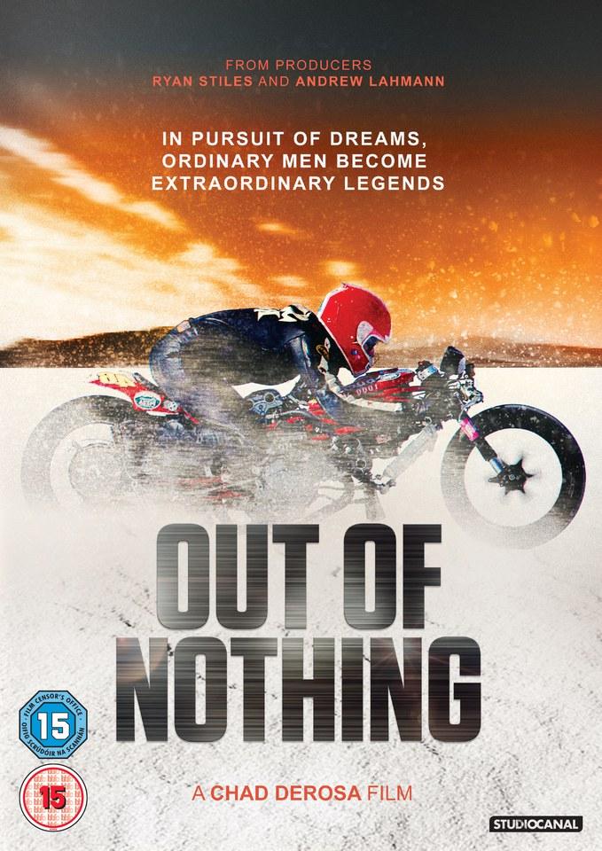 out-of-nothing