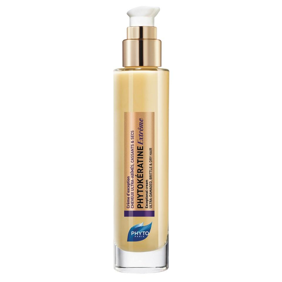 Phyto Phytokeratine Extreme Cream Conditioner 3.5 oz