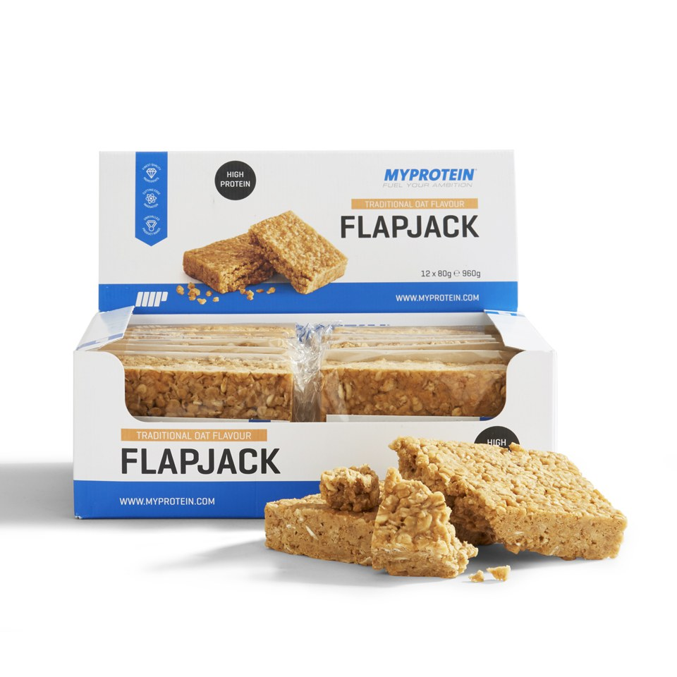 myprotein-high-protein-flapjack-traditional-oat-12-x-80g