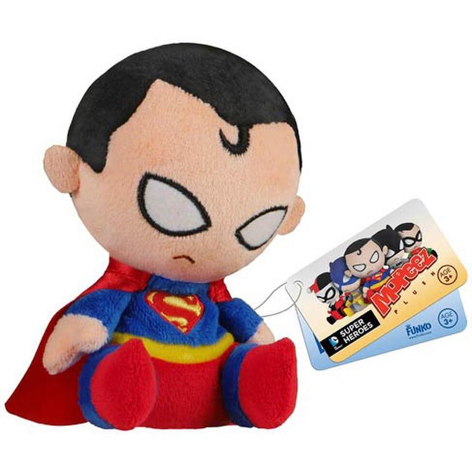 DC Comics Mopeez Peluche Superman
