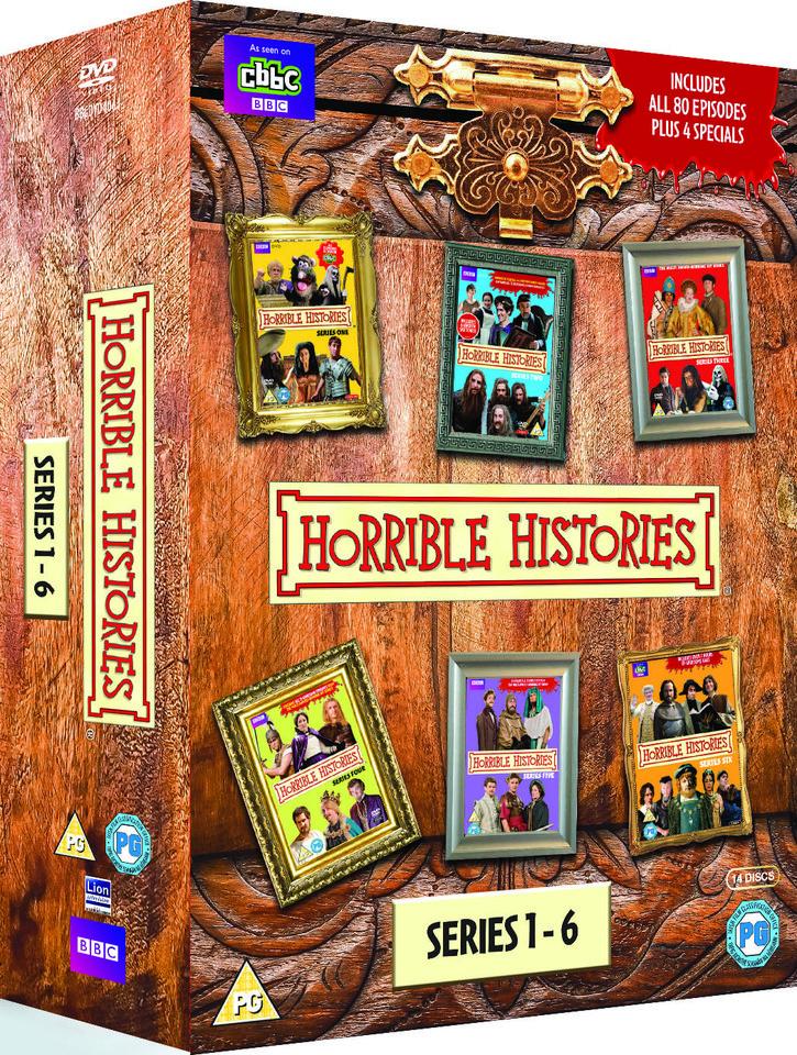 horrible-histories-box-set-series-1-6-specials