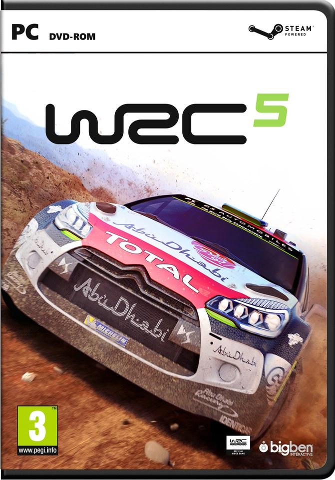wrc-5