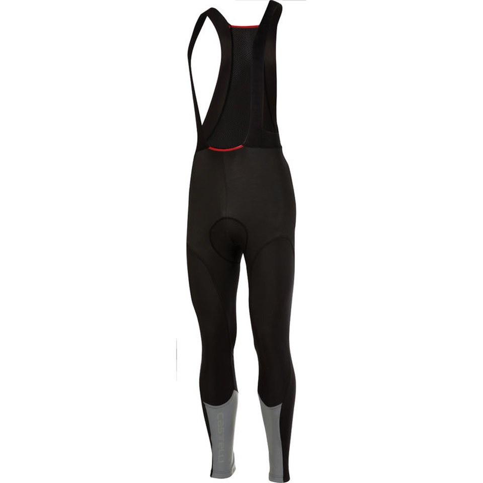 castelli-nanoflex-pro-bib-tights-black-m-black