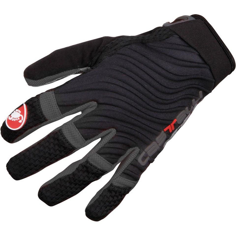 castelli-cw-60-cross-gloves-blackgrey-s-blackgrey