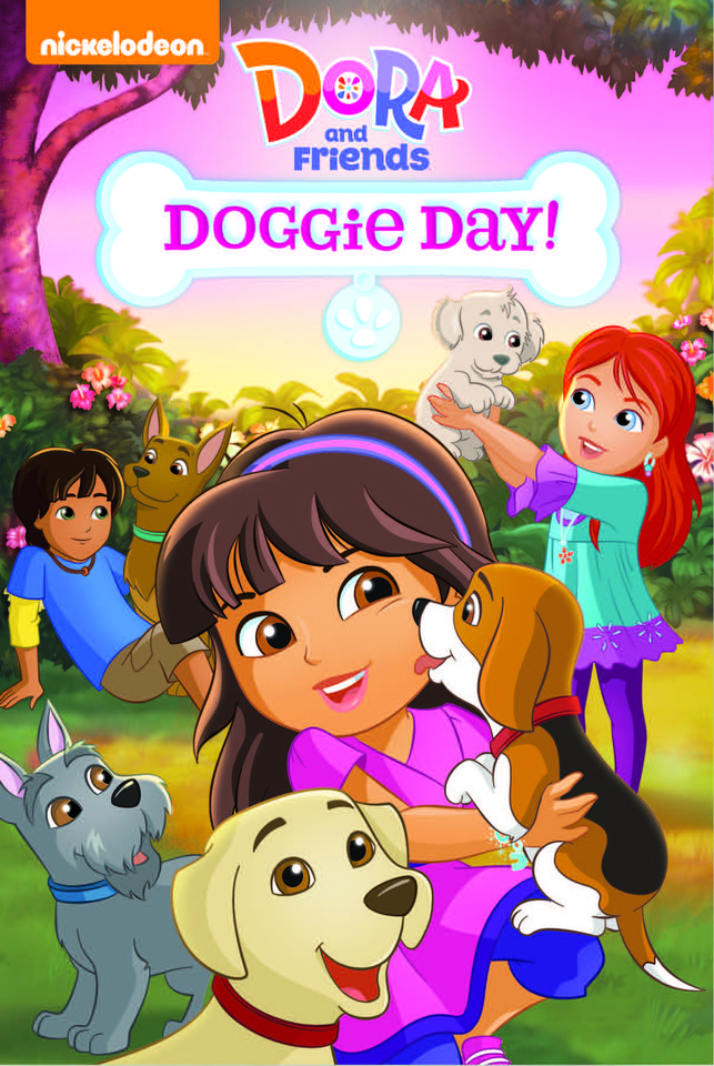 dora-friends-doggie-days