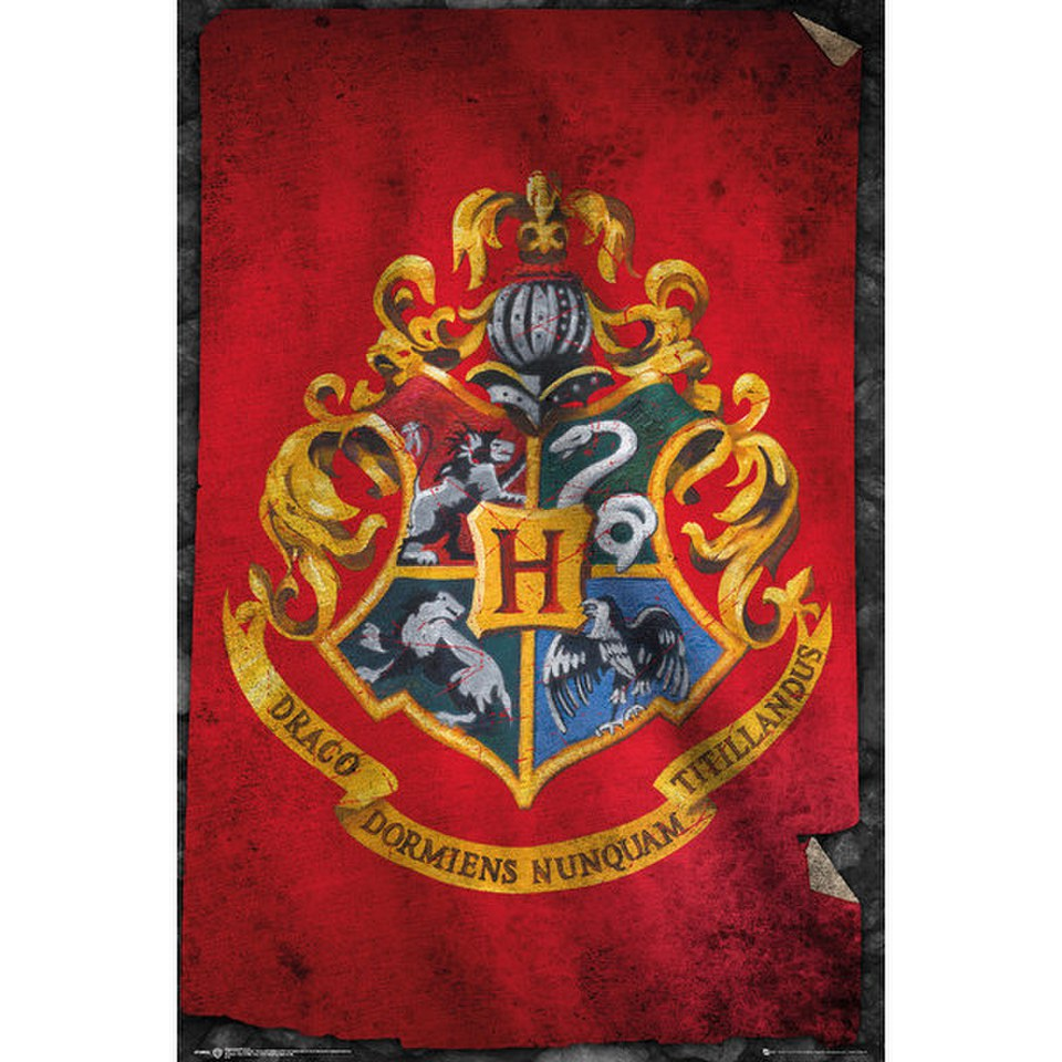 harry-potter-hogwarts-flag-24-x-36-inches-maxi-poster