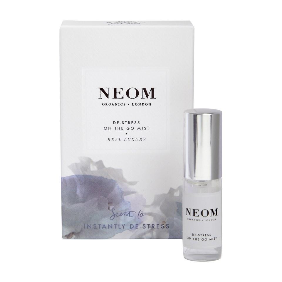Neom De-stress On The Go Mist Real Luxury (5ml)