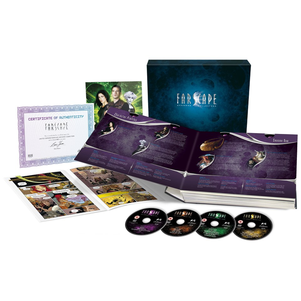 farscape-universe-collection-megabook-to-1000-copies