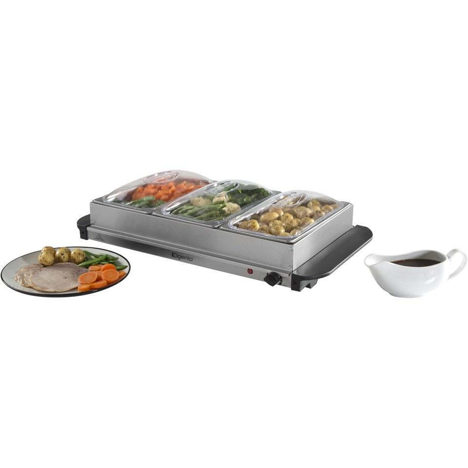 elgento-e322n-3-tray-buffet-server
