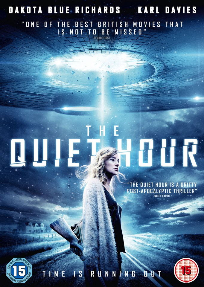 the-quiet-hour