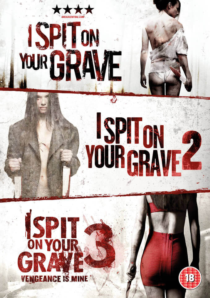 i spit on your grave 4