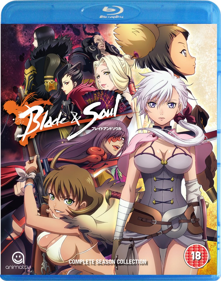 blade-soul-complete-season-collection