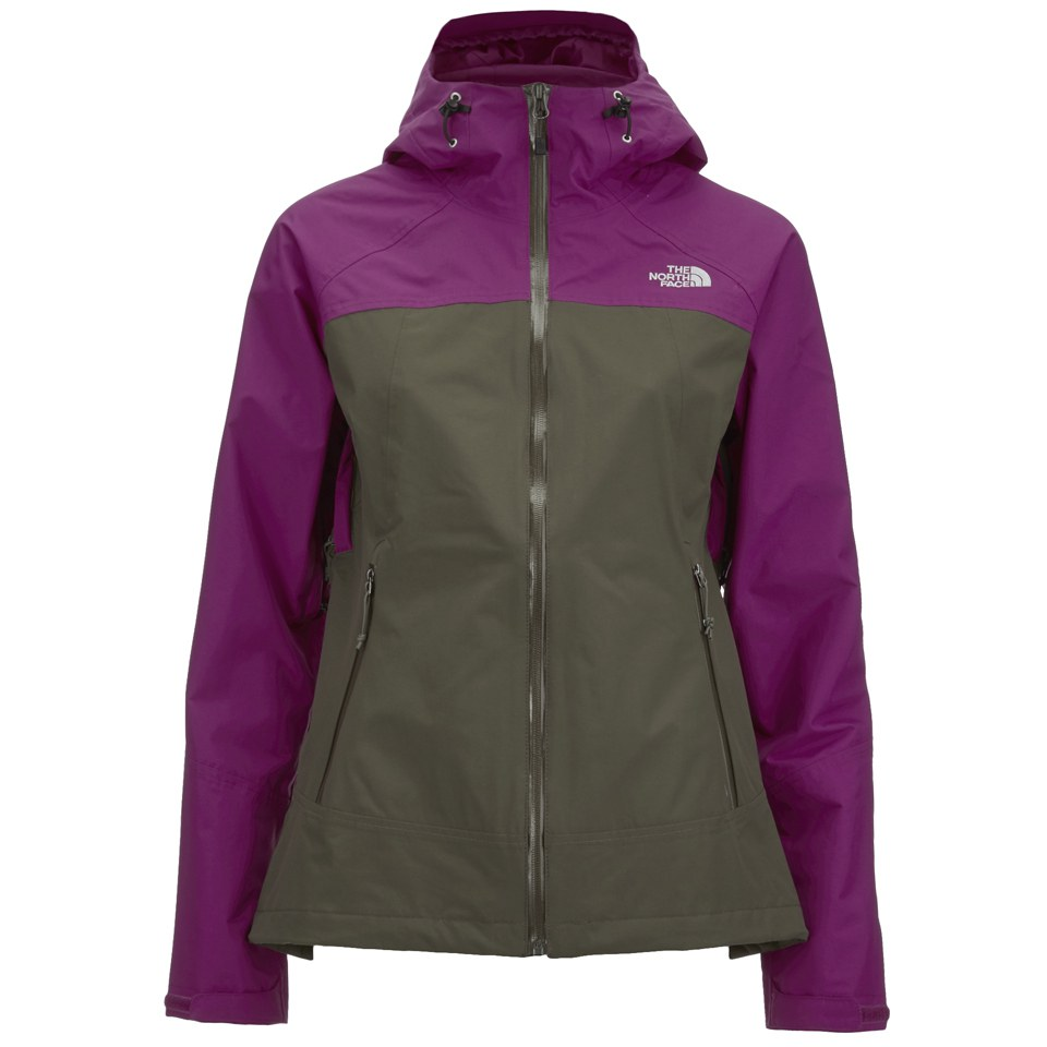 the-north-face-women-stratos-hyvent-jacket-new-taupe-green-xs